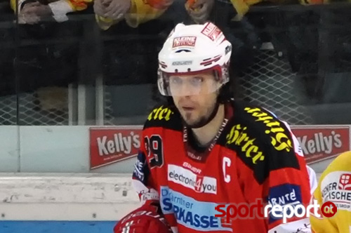 Eishockey, KAC, Klagenfurt, Trainerteam, Christoph Brandner, Brandner, Steve Walker