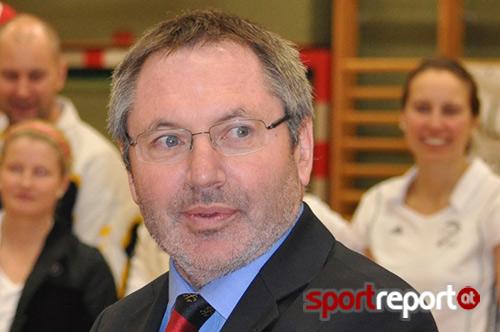 ÖHV-Präsident Walter Kapounek ins Amt des Vize-Präsidenten des Europäischen Hockeyverbandes gewählt