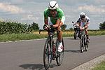 Bernd Hornetz, Dolomitenradrundfahrt, SuperGiroDolomiti - Foto © Sportreport (Symbolbild)