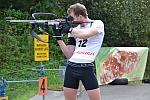 Sumann, Biathlon, Sommer, Training, Sommer