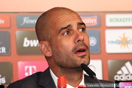 Manchester City vor Verpflichtung von Thiago Alcantara?