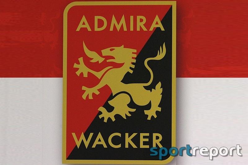 Fußball, Bundesliga, Tipico Bundesliga, Admira Wacker, WAC, Admira Wacker vs. WAC, BSFZ Arena, Maria Enzersdorf