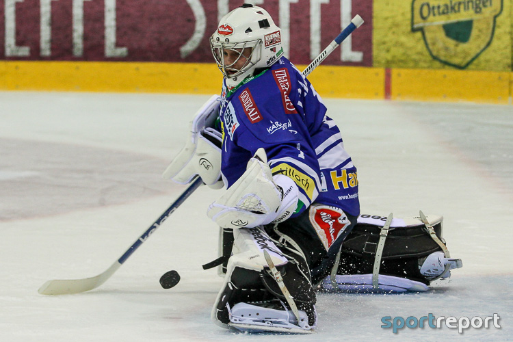 EBEL, Eishockey, Erste Bank Eishockey Liga, Jean-Philippe Lamoureux, Vienna Capitals, EC-KAC, Finalserie