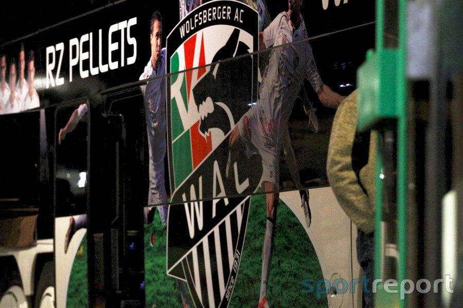 WAC gewinnt Testspiel gegen Vitesse Arnheim