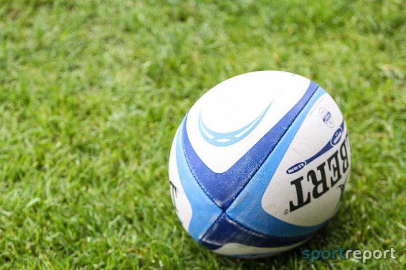 Rugby, Nationalmannschaft, Österreich, WM-Qualifikation, Heimsieg, Slowenien, Rugby Europa Conference