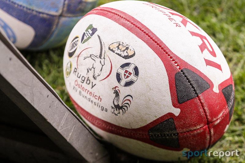 Rugby, Rugy-Länderspiel