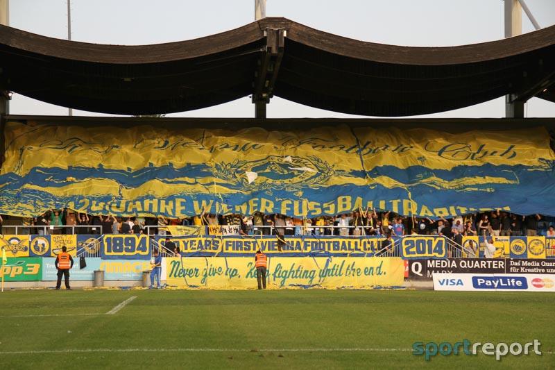 Ostliga, Derby of Love, Wiener Sport-Club, First Vienna FC, Regionalliga Ost