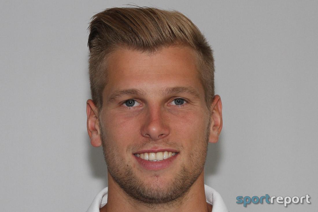 Fußball, Bundesliga, Tipico Bundesliga, Mein erstes Tor, Alexander Grünwald, Austria Wien
