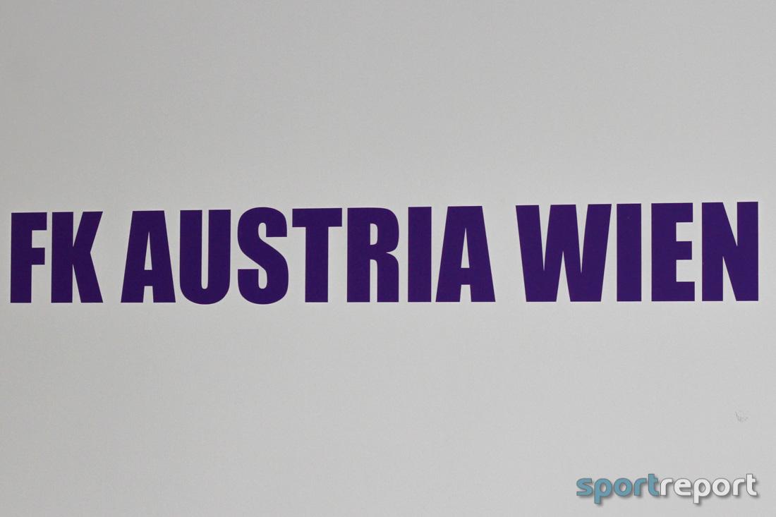 Austria Wien, Babite Riga
