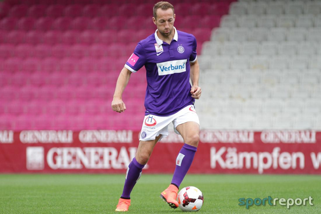 Austria Amateure, Manuel Ortlechner