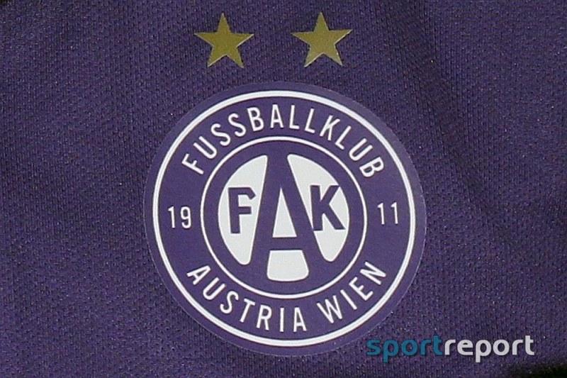 Austria Wien, FAC, #faklive