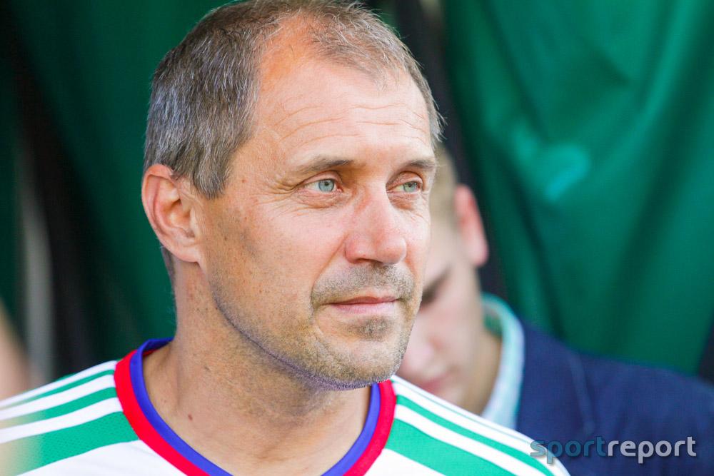 Fußball, HET Liga, Tschechien, Sparta Prag, Roman Pivarnik, Rapid Wien
