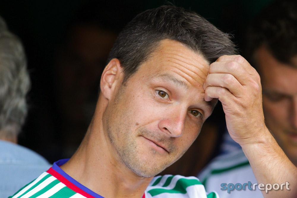 Fußball, Oliver Lederer, SV Ried