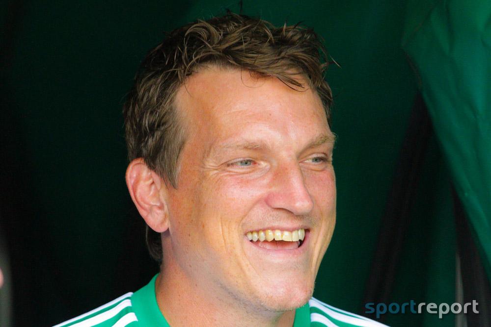 Fußball, Bundesliga, Tipico Bundesliga, Andreas Herzog, WAC