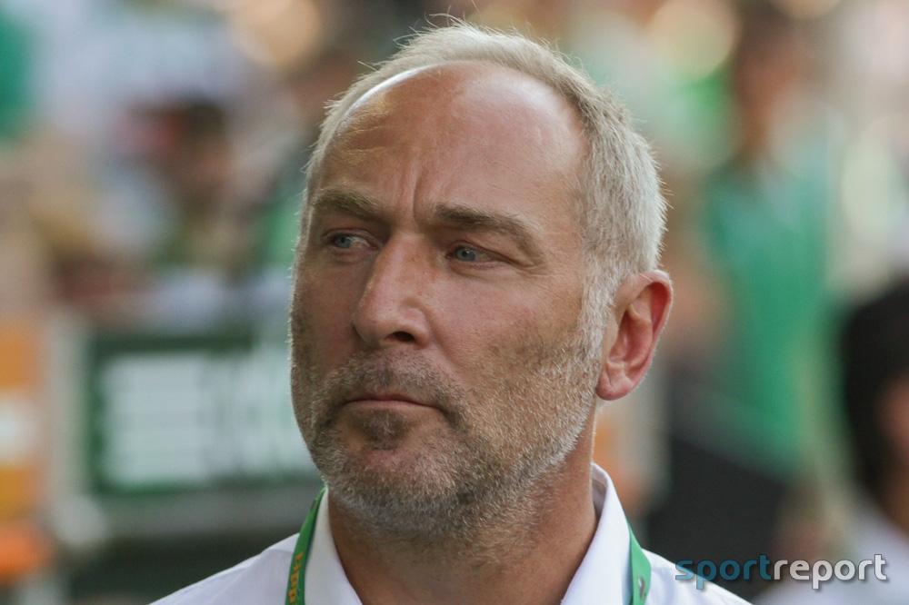 Andreas Müller (ehemals Sportdirektor Rapid):