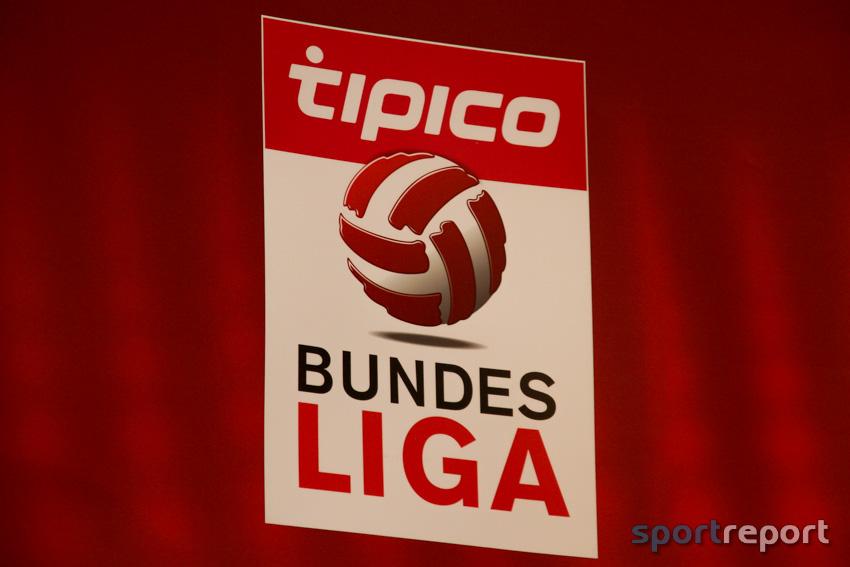 Fußball, Bundesliga, Tipico Bundesliga, SV Ried, SKN St. Pölten, SV Mattersburg, Abstiegskampf