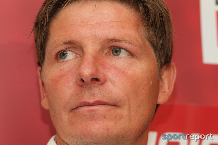 VfL Wolfsburg, Oliver Glasner