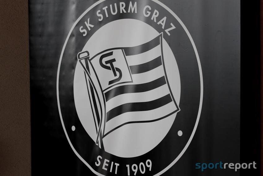 So sehen die Dressen von SK Sturm Graz für die Saison 2018/19 aus