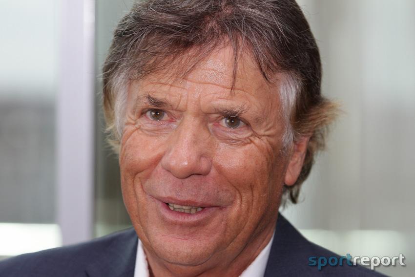 "Peter Schröcksnadel (ÖSV-Präsident): ""Es gibt ein Overcoaching."""