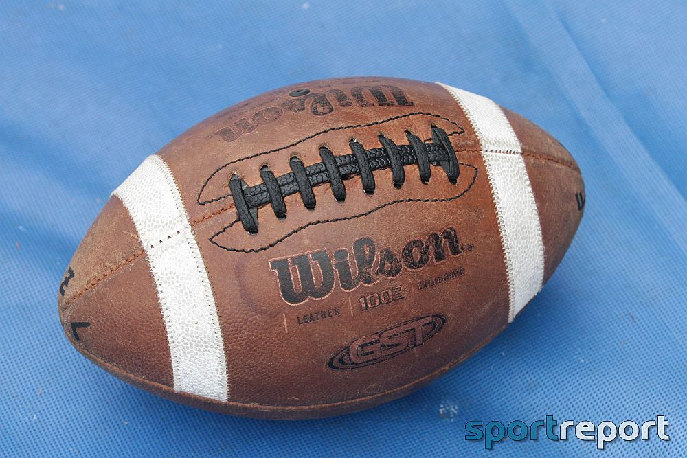 Football, American Football, Austrian Football League, AFL, Saisonstart