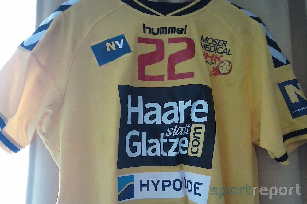 UHK Krems krönt im spusu LIGA Finale gegen HC Hard perfekte Saison