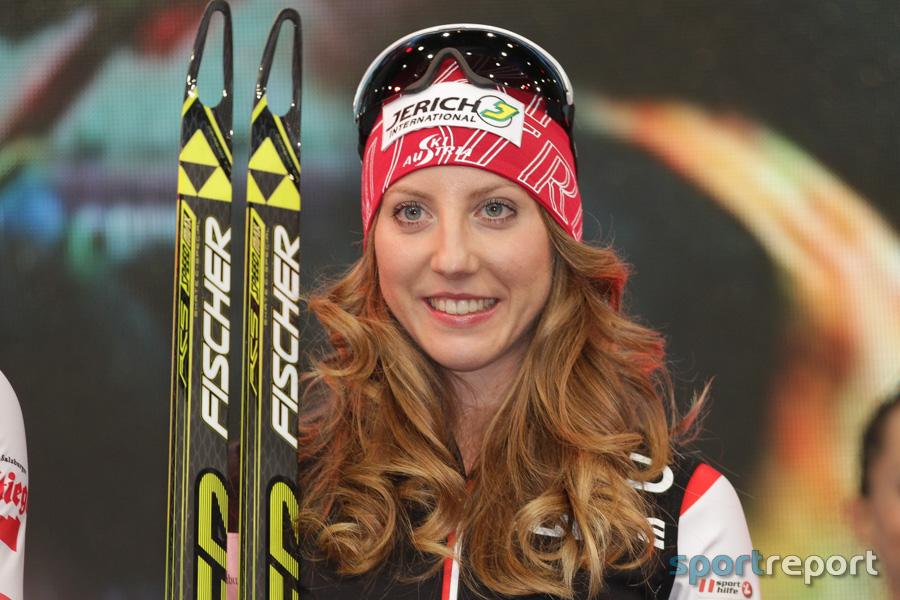 Langlauf, Teresa Stadlober, Oslo, Weltcup