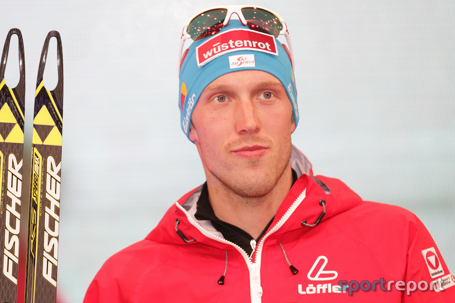 Wintersport, Biathlon, Landertinger, Dominik Landertinger, Operation, Bandscheibe, ÖSV