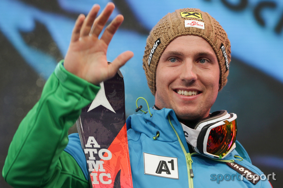 Ski, Ski Alpin, Kombination, Alpine Kombination, Herren, Santa Catarina, Alexis Pinturault, Marcel Hirscher