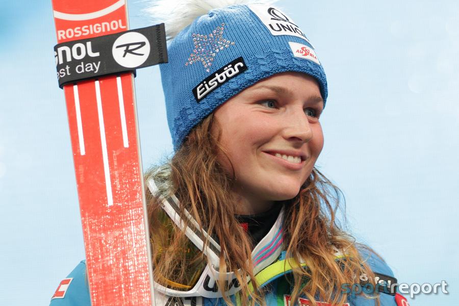 Ski Alpin, Bernadette Schild, Manuel Feller