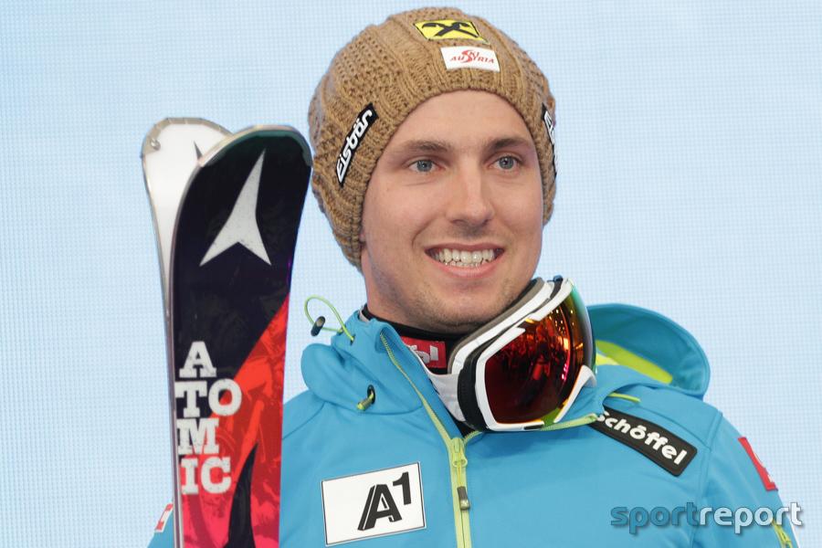 ÖSV, Marcel Hirscher, Ski Alpin, Karriere