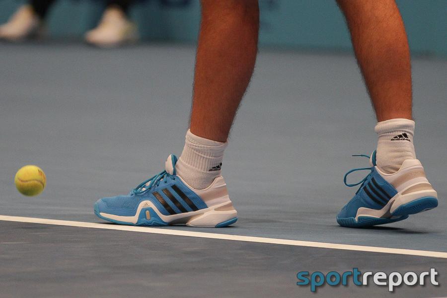 Viktorija Golubic trifft im Finale der Generali Ladies Linz auf Dominika Cibulkova