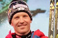 Biathlon, Wintersport, Simon Eder, Weltcup, Oslo, Norwegen, Massenstart, Holmenkollen