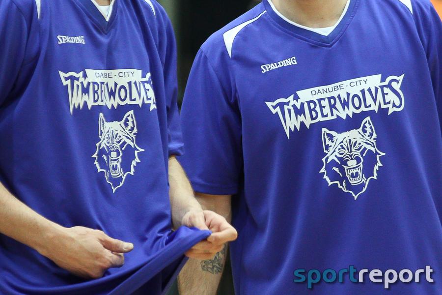 Rekorde für die Vienna D.C. Timberwolves beim Final Day des Volksschul-Projekts