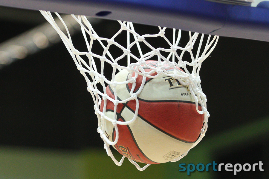 Basketball, Swans Gmunden, Fürstenfeld Panthers, Flyers Wels
