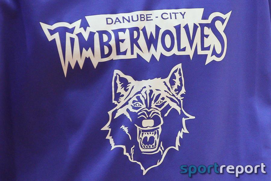 Der Vorstand der Vienna D.C. Timberwolves gibt grünes Licht
