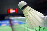 Badminton, U19, Wolfgang Gnedt, Janine Lais, Leon Seiwald, Österreich - Foto © Credit: badmintonphoto.com