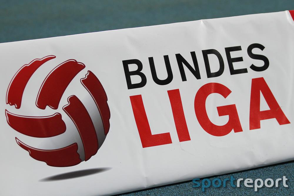 Fußball, Bundesliga, Tipico Bundesliga, LASK Linz, Red Bull Salzburg, Rapid Wien