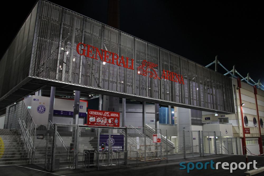 ÖFB Stellungnahme zum Standort des Cup Finales