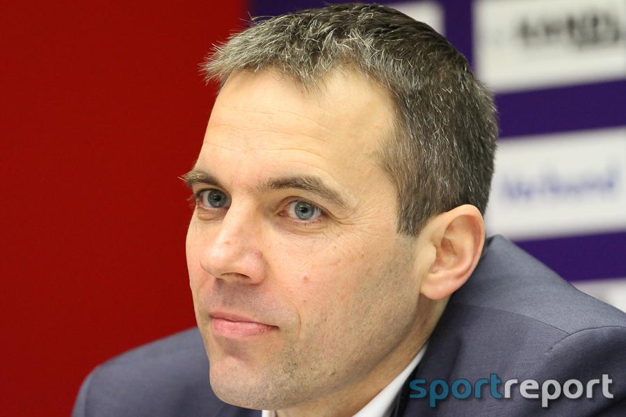 Fußball, Bundesliga, Tipico Bundesliga, Markus Kraetschmer, Austria Wien, Vorstand