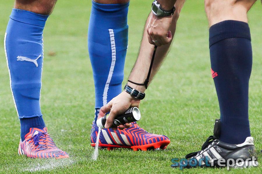 Manuel Schüttengruber leitet ÖFB Cup Finale