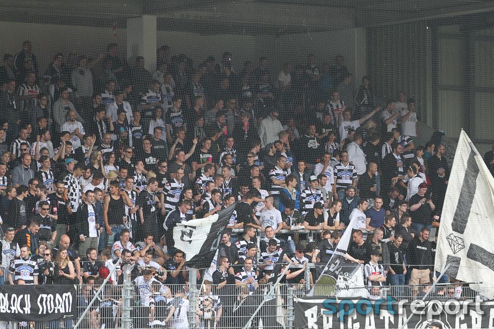 Sturm Graz, TSV Hartberg