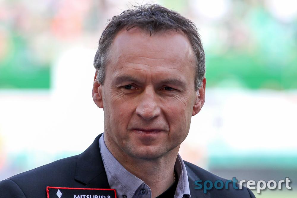 """Anton Pfeffer (TV Experte): """"Der WAC ist eine Mannschaft, die mir langsam unheimlich wird."""""""
