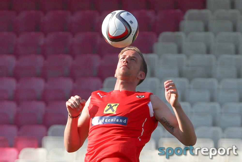Fußball, Janko, Marc Janko, Sparta Prag, Tschechien, ÖFB, Nationalteam