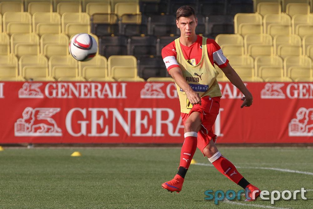 Keine Einigung bei der Ablösesumme – Aleksandar Dragovic ist Bayer Leverkusen (noch) zu teuer