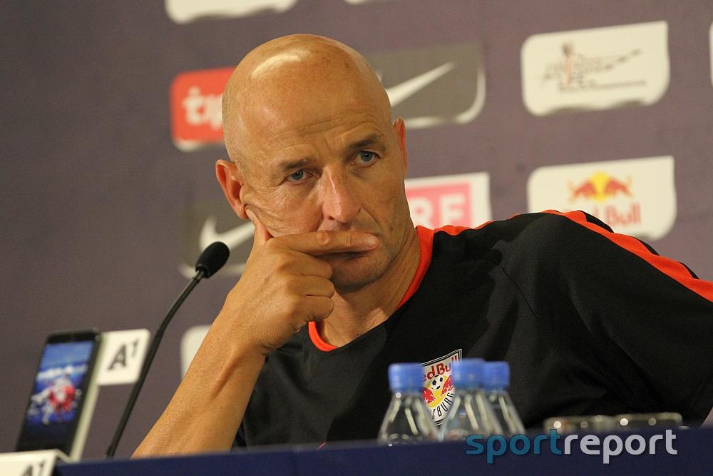 Peter Zeidler, FC Sochaux