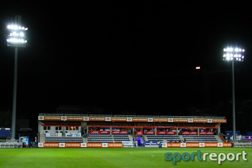 Fußball, Erste Liga, Sky Go Erste Liga, FAC, Floridsdorfer AC, Rotherham United, Merry Millers, The Millers