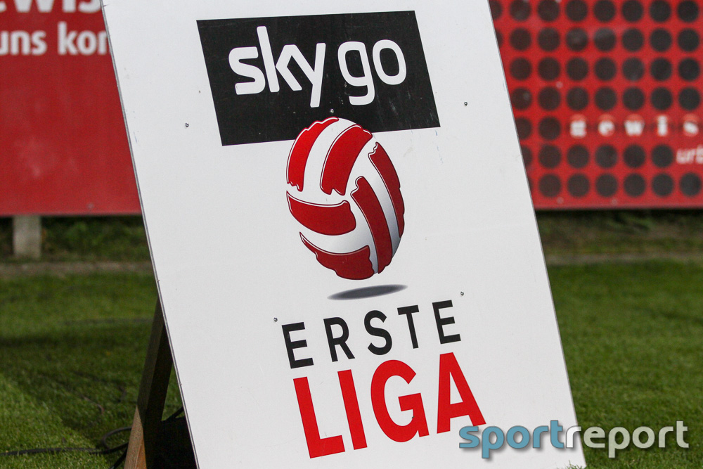 Zahlen und Fakten zur 25. Runde der Sky Go Erste Liga