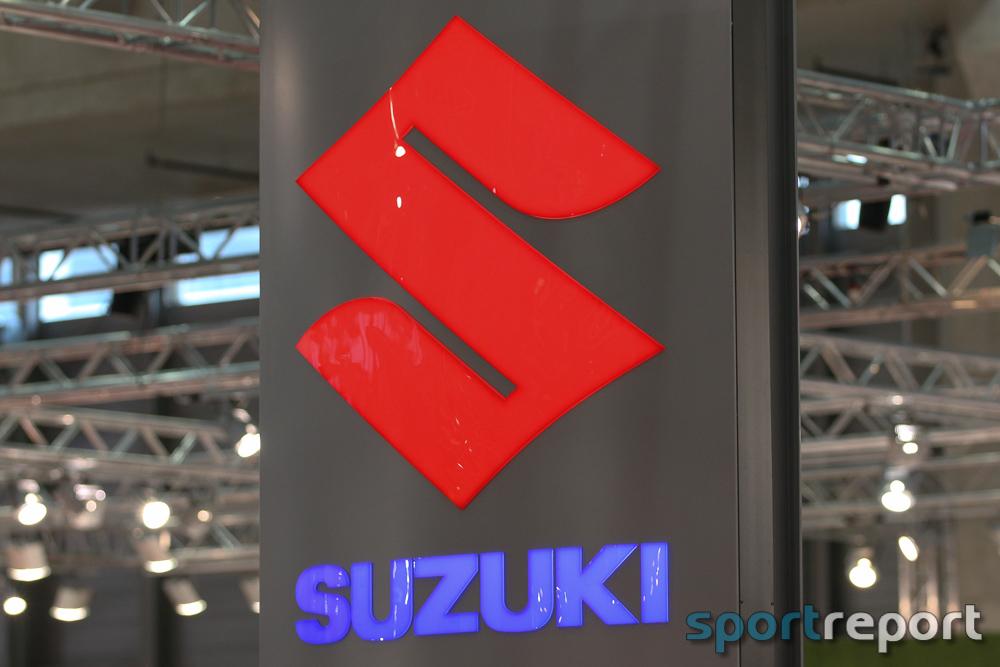 Suzuki Motorsport Cup