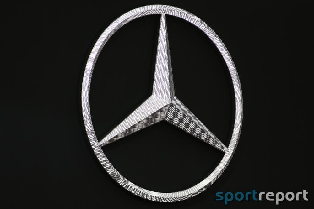 Mercedes, Mercedes-Benz