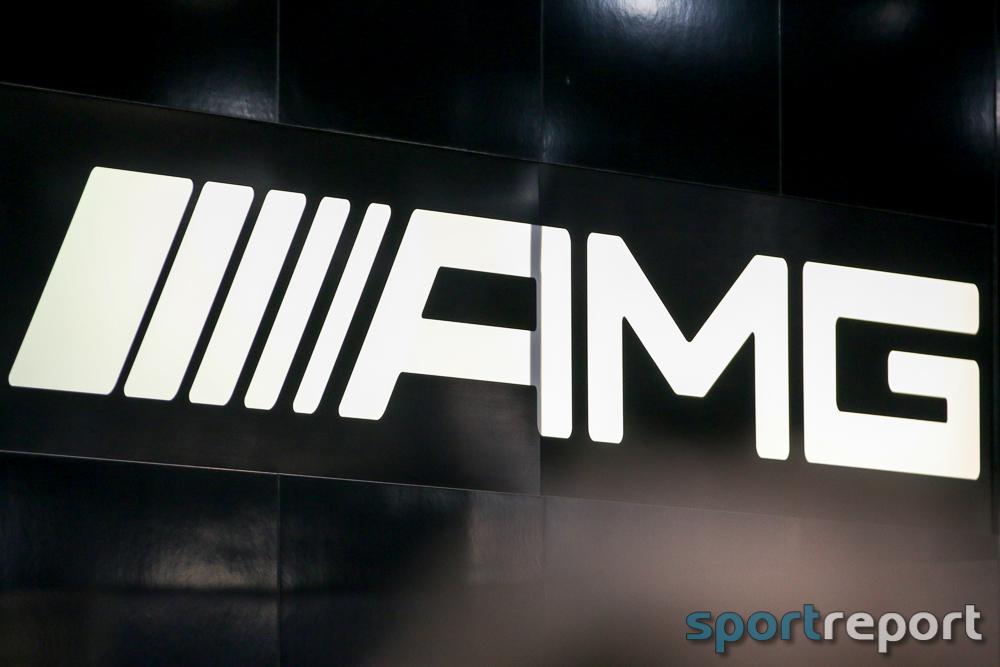 Mercedes-AMG feiert Doppel-Erfolg bei DTM in Brands Hatch